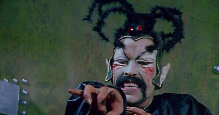 Flesh Gordon (1974)