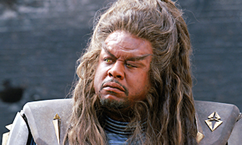 Forest Whitaker - Battlefield Earth