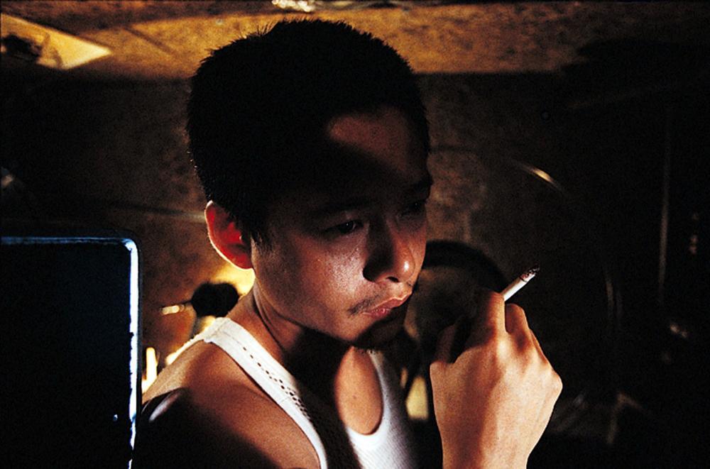 GOODBYE DRAGON INN, (aka BU SAN), Lee Kang-sheng, 2003, (c) Wellspring