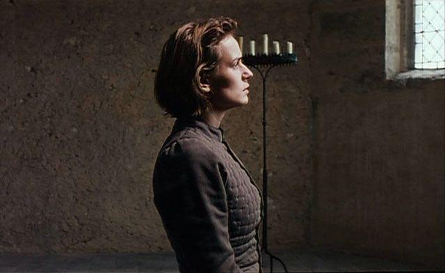 Joan the Maiden (1994)