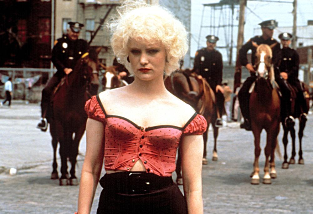 LAST EXIT TO BROOKLYN, Jennifer Jason Leigh, 1989
