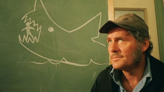 Robert Shaw for Jaws