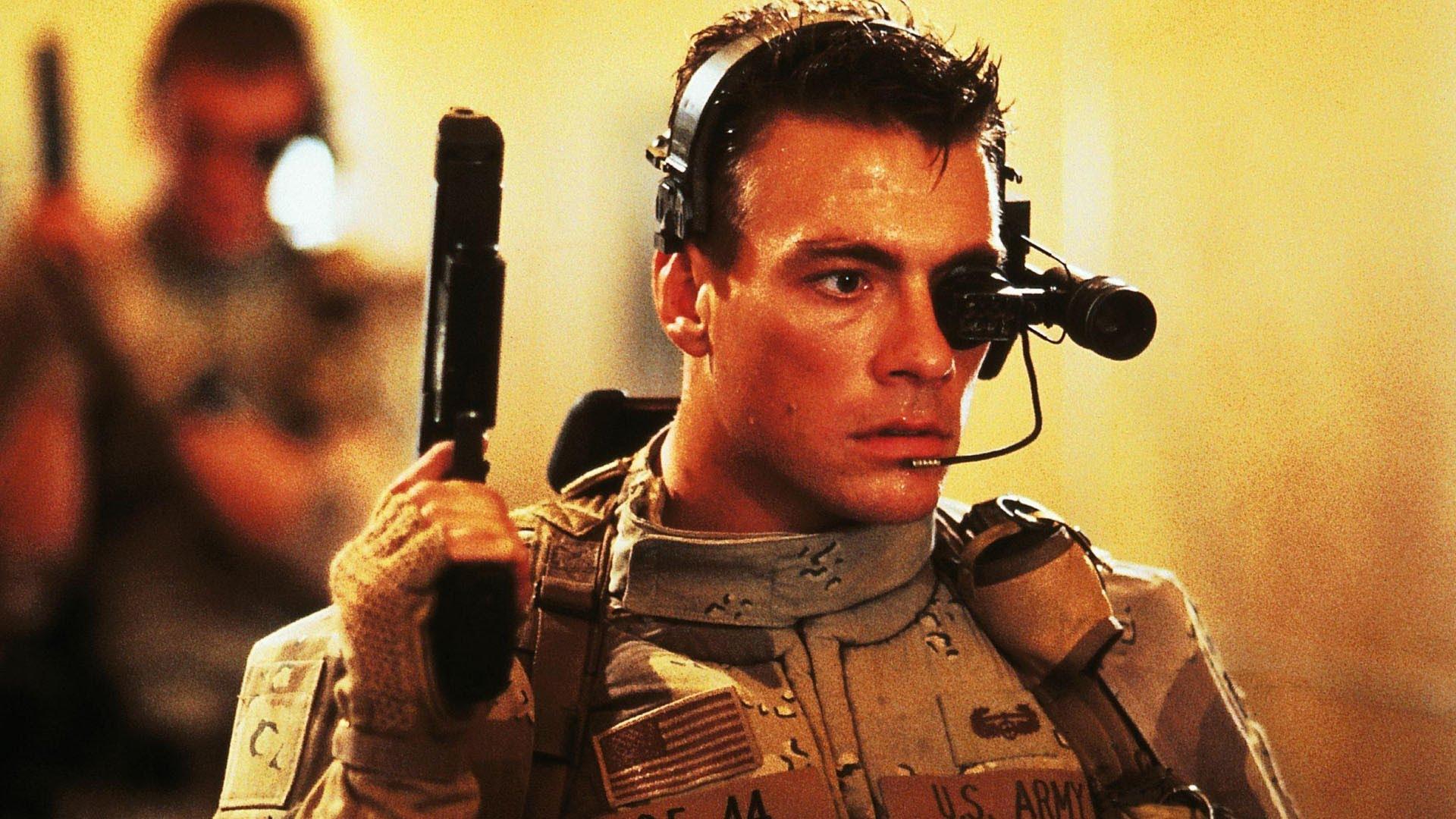 Universal Soldier (1992)