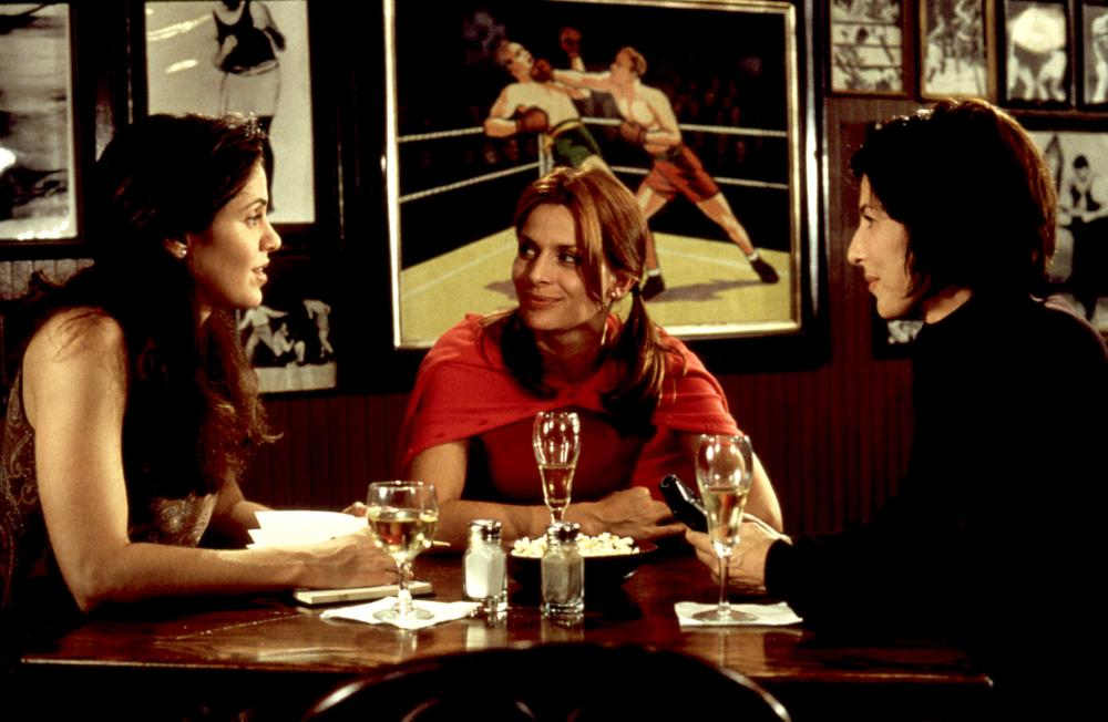 YOUR FRIENDS AND NEIGHBORS, Amy Brennemann, Nastassja Kinski, Catherine Keener, 1998