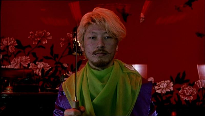 best Japanese cult films
