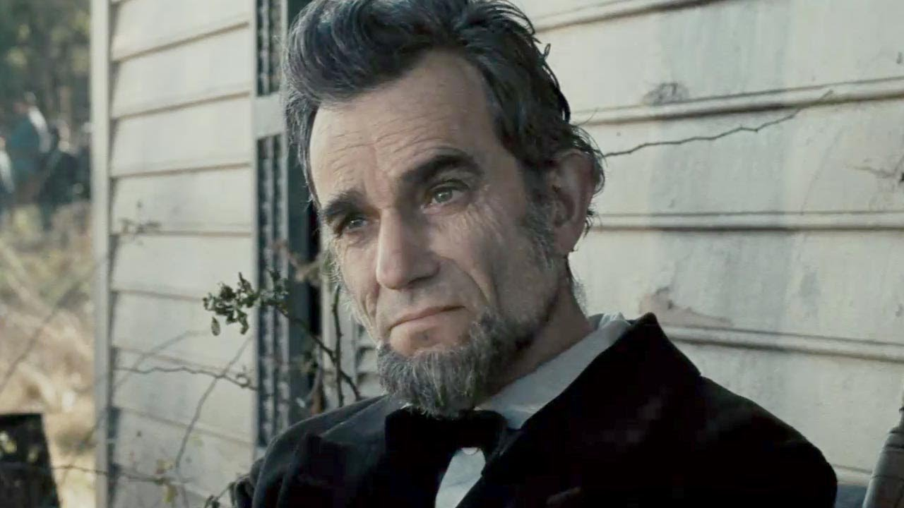 best movies about american presidents