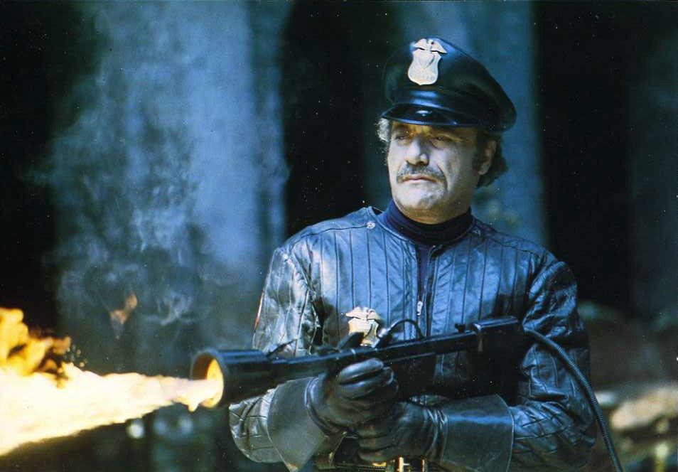1990 The Bronx Warriors (1982)