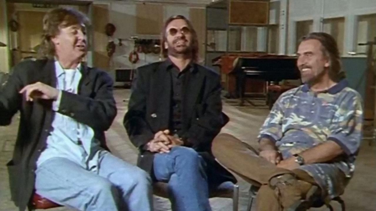 Beatles Anthology (1995)