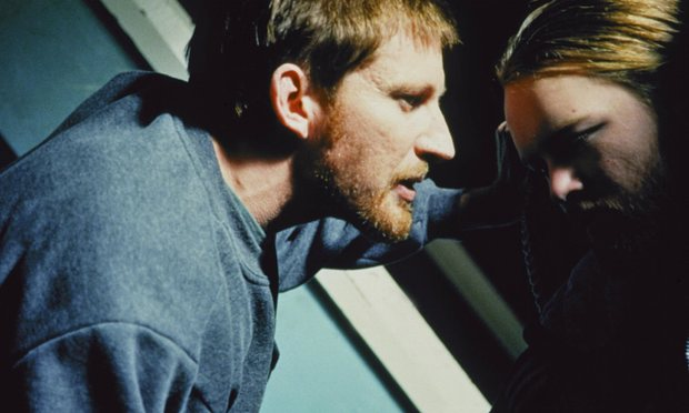David Wenham, The Boys (1998)