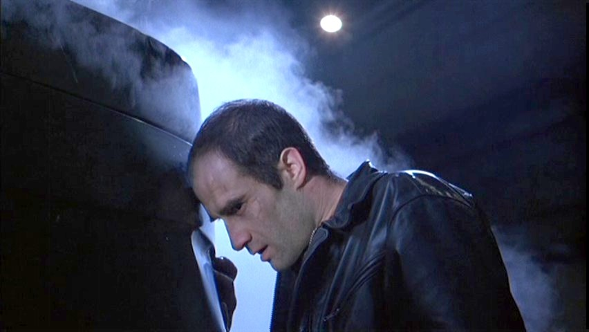 Elias Koteas, Crash (1996)