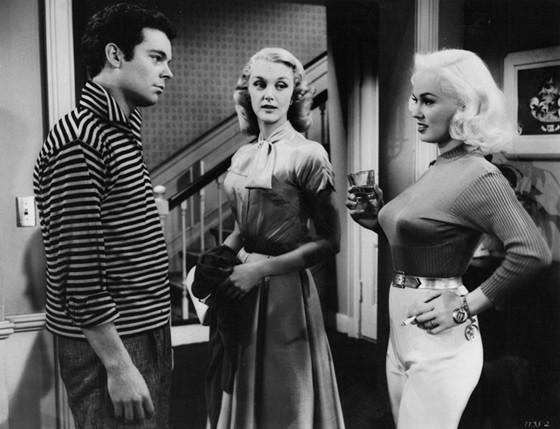 High School Confidential (1958)