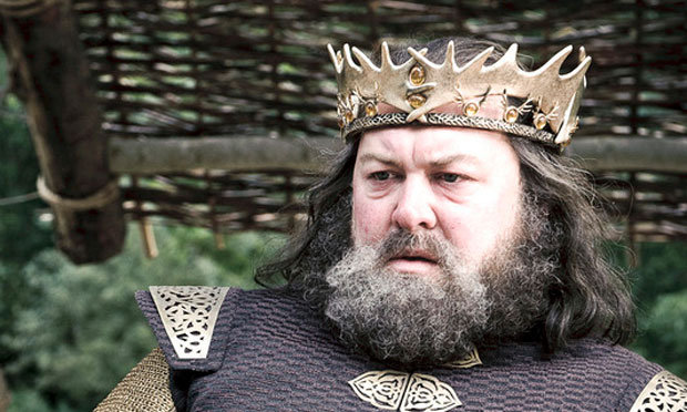 Mark Addy - Game of Thrones