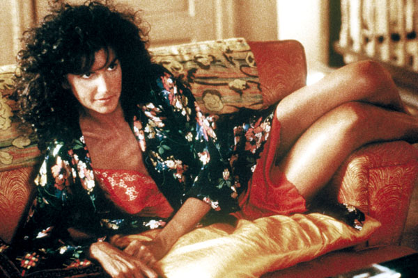 Mercedes Ruehl for The Fisher King (1991)
