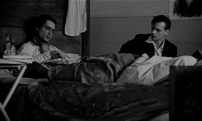 My Life and Times with Antonin Artaud (1993)