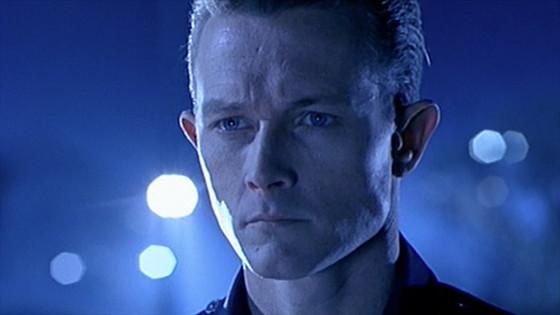 Robert Patrick - Terminator 2