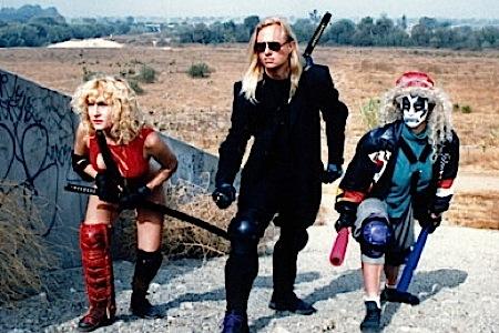 Roller Blade 1985