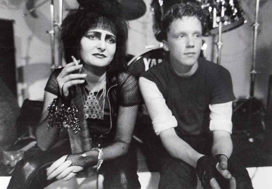 Siouxsie Out Of Bounds