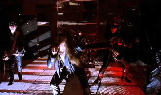 Thrill Kill Kult The Crow