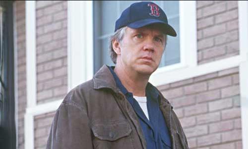 Tim Robbins for Mystic River (2003)