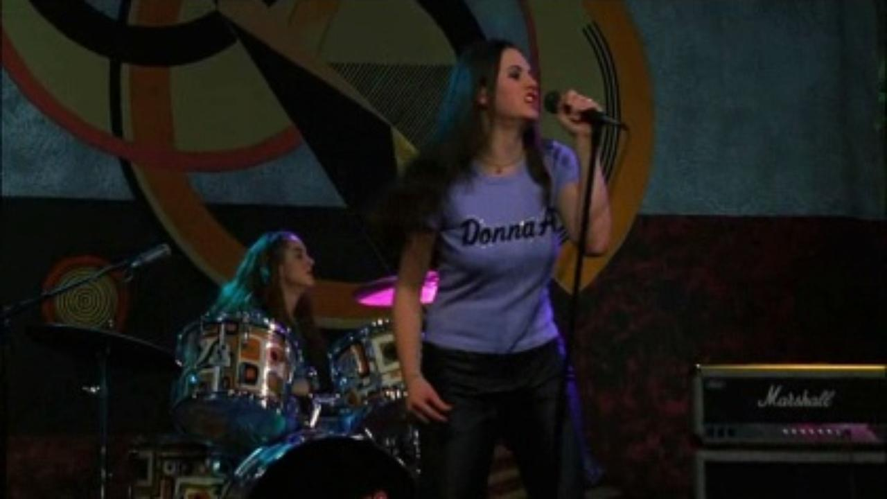 the Donnas Jawbreaker - Copy