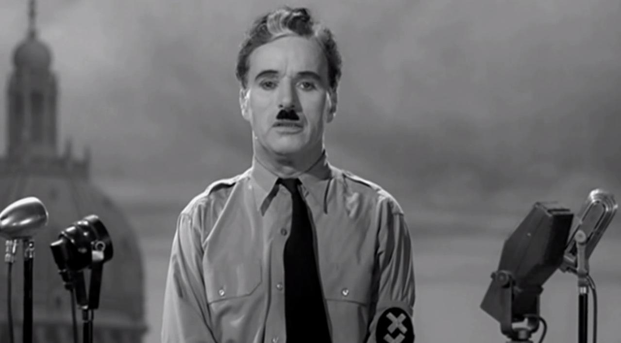 Final Speech - The Great Dictator (1940)