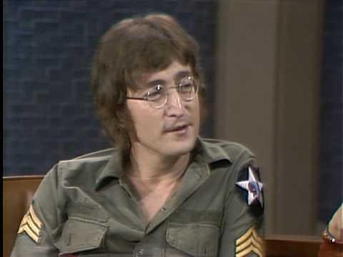 Forrest Gump (1994) - John Lennon