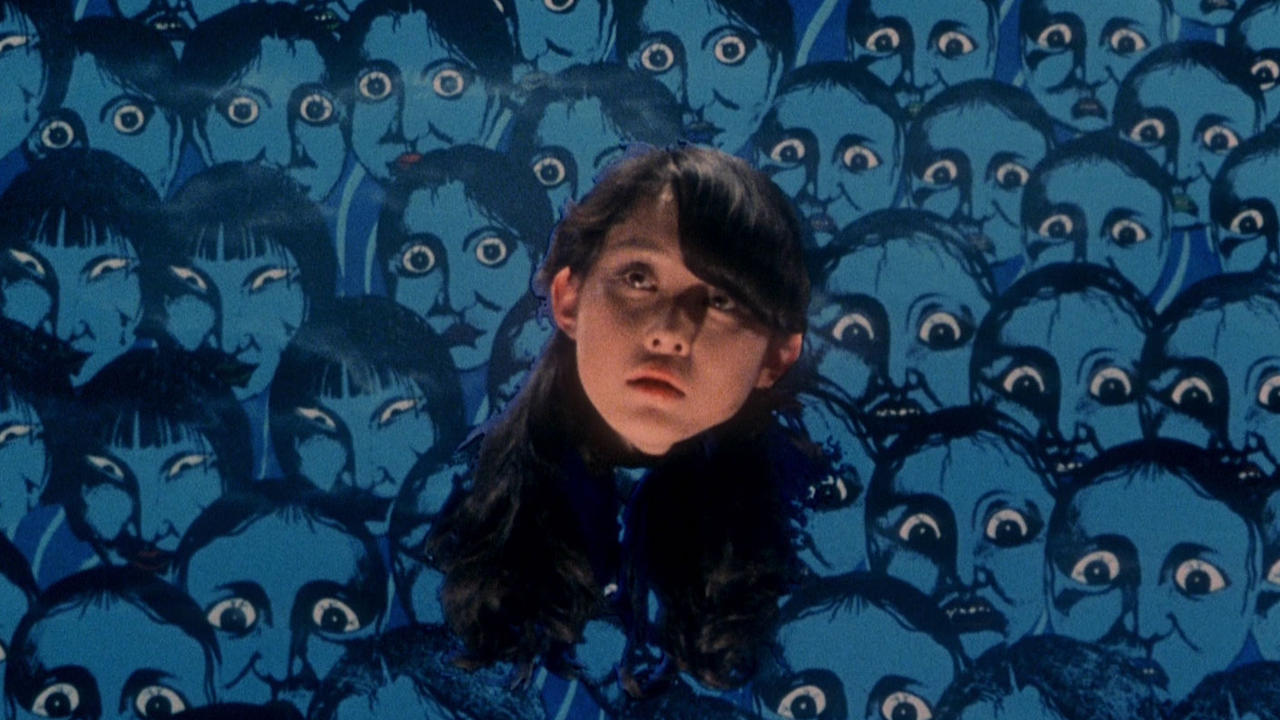 Hausu movie