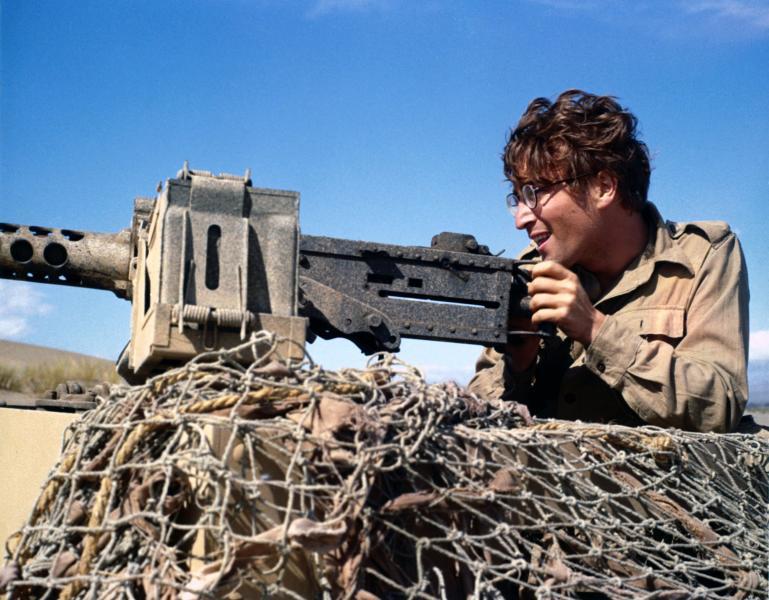 How I Won The War (1967) - John Lennon