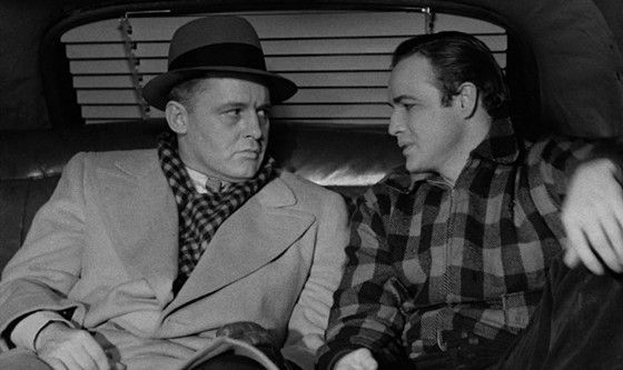 I Coulda Been a Contender - On The Waterfront (1954)