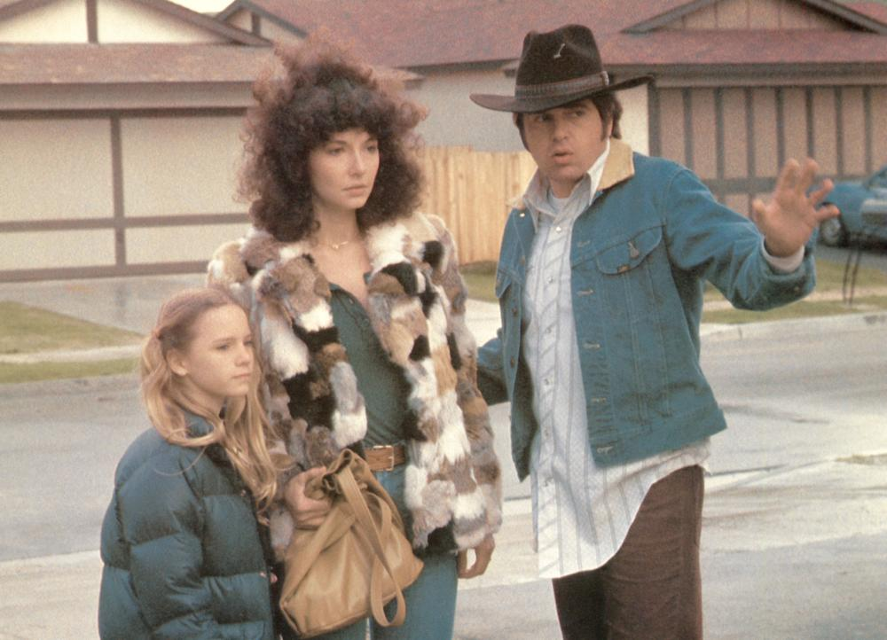 MELVIN AND HOWARD, Elizabeth Cheshire, Mary Steenburgen, Paul Le Mat, 1980, (c) Universal