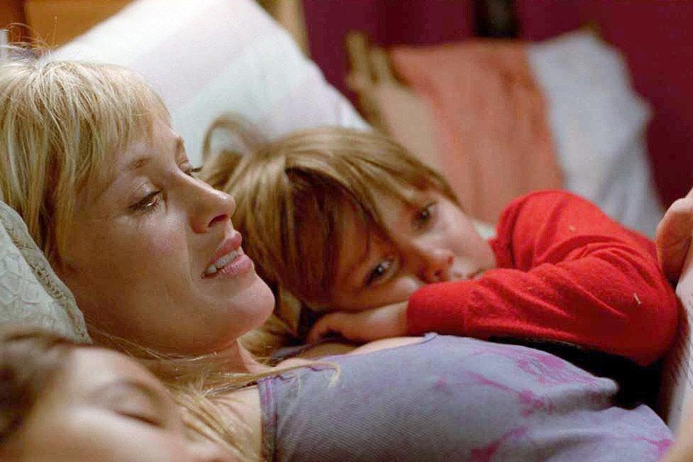 Patricia Arquette as Olivia - Boyhood