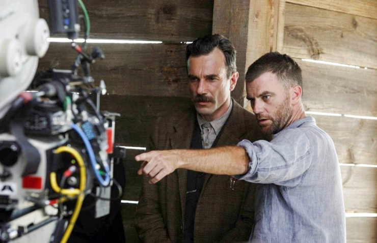 Paul Thomas Anderson PTA