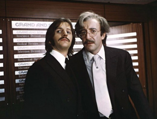 The Magic Christian (1969) - Ringo Starr