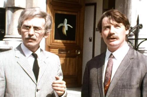 The Rutles (1978) - George Harrison