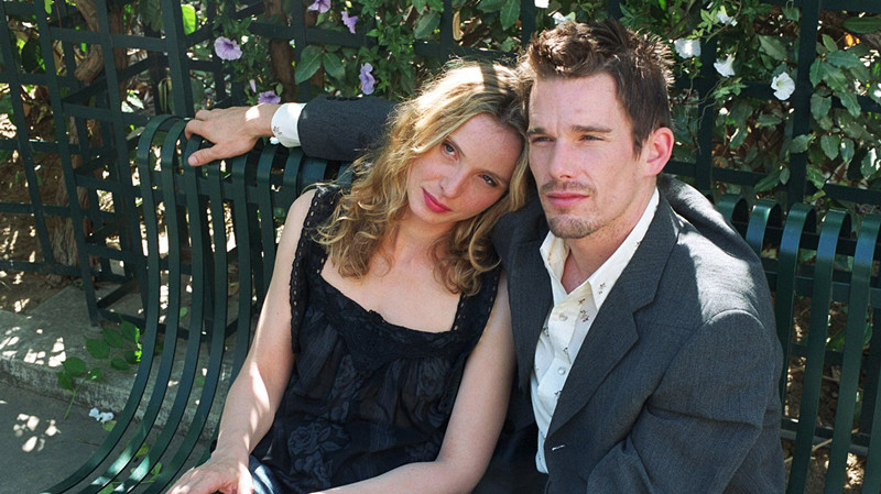 best performances in Linklater films