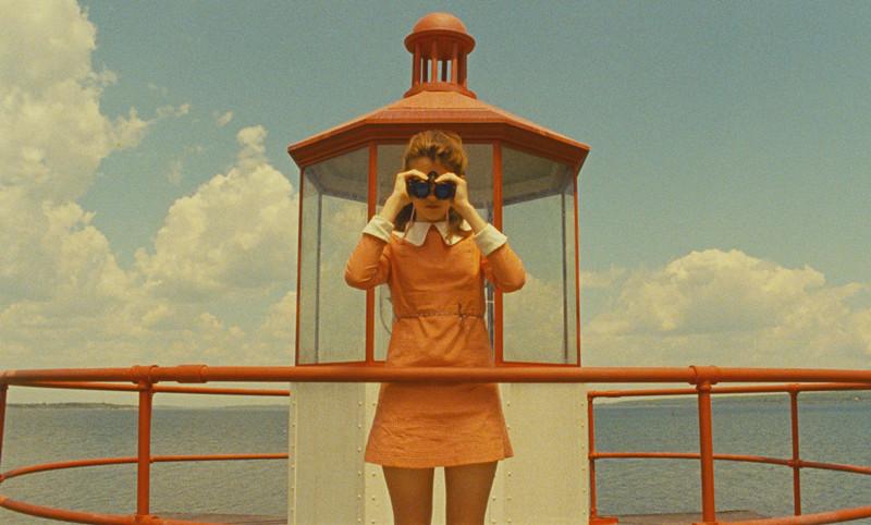 best scenes Wes Anderson