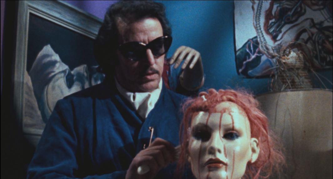 cult serial killer movies