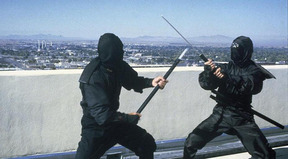 The 20 Best Ninja Movies of All Time | Taste Of Cinema - Movie ...