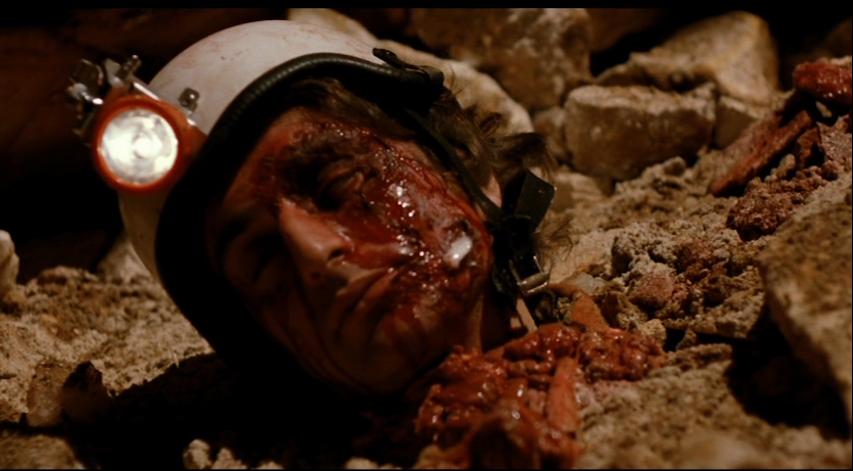 Alien Terror (1980)