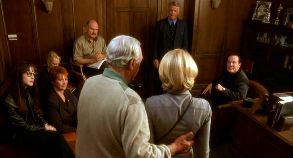 Audition from Mulholland Drive