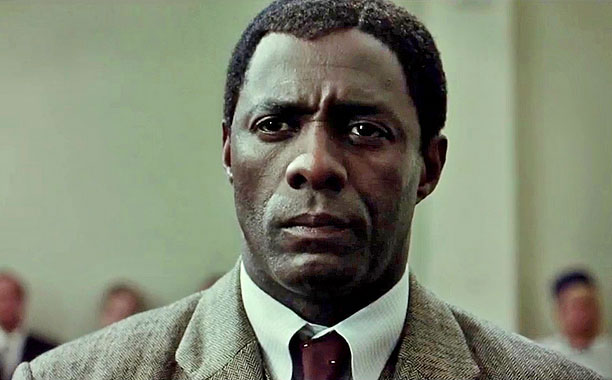 Mandela: Long Walk to Freedom (2013)Idris Elba as Nelson Mandela(Screengrab)