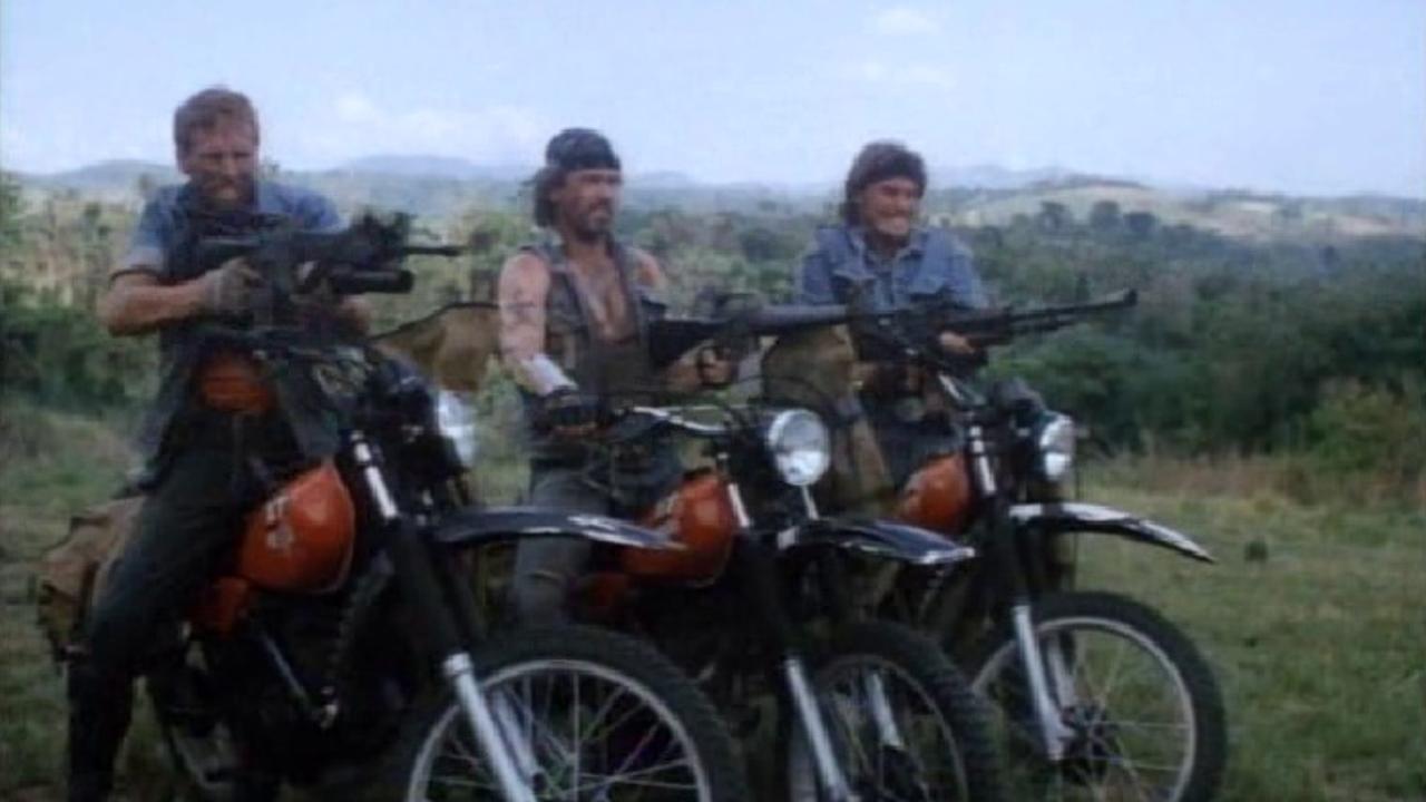 Nam Angels (1989)