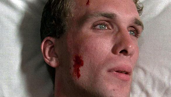 Peter Winters in Clean, Shaven (1993)