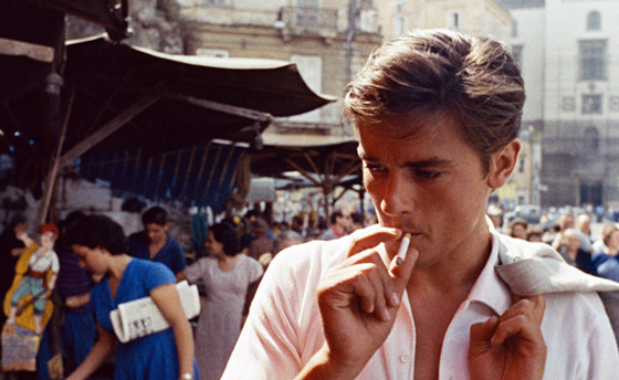 Purple Noon (1960)