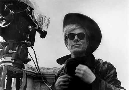 The Andy Warhol Story