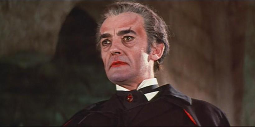 The Legend of the 7 Golden Vampires (1973)