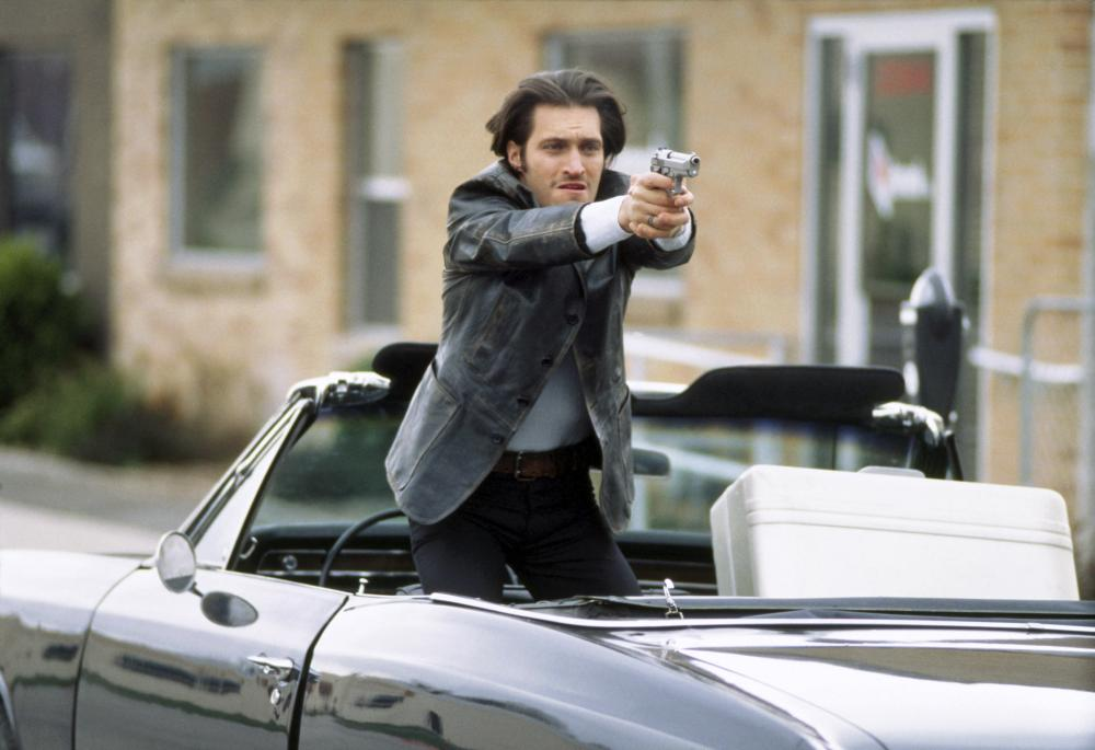 TRUTH OR CONSEQUENCES, N.M., Vincent Gallo, 1997, ©Sony Pictures Entertainment
