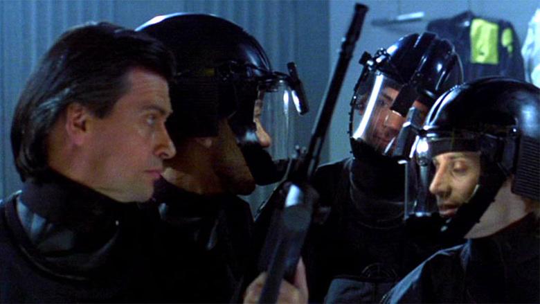 Xtro II The Second Encounter (1990)