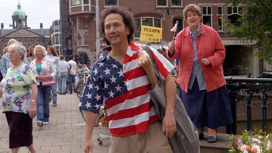 Deuce Bigalow European Gigolo (2005)