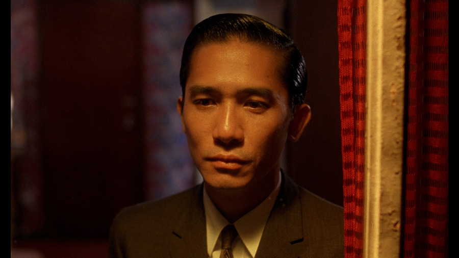 In the Mood for Love film